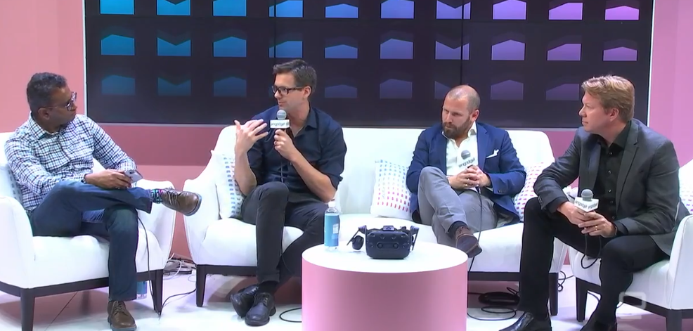 Tobii Tech President Oscar-Werner-in-the-Engadget-panel
