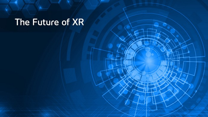 Eyes on Qualcomm: What will the future of XR bring?