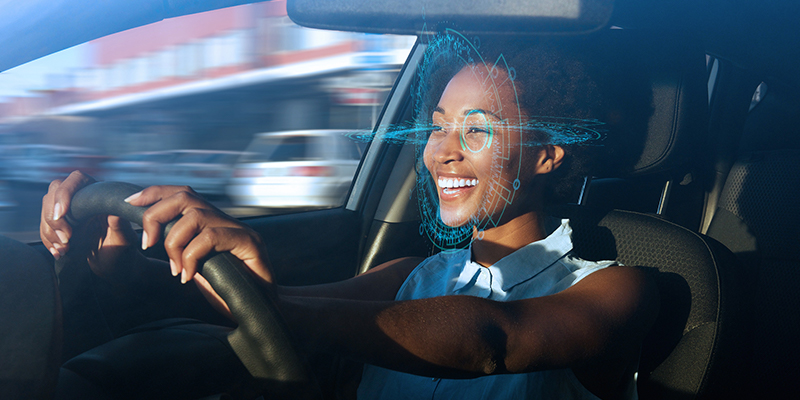 Introducing the Tobii Driver Monitoring System — built on 20 years of innovation and integration know-how