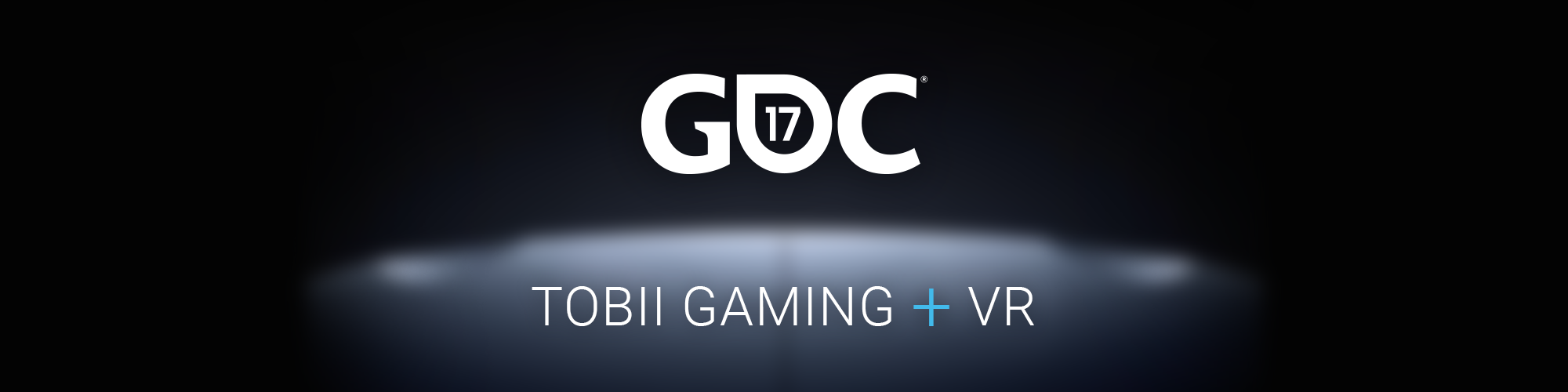 GDC 2017 — We are extending into VR.
