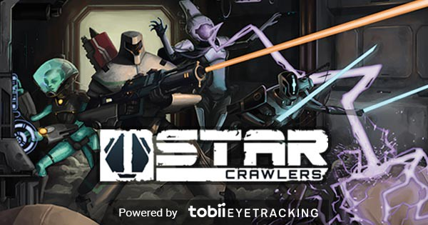 How StarCrawlers is using Eye Tracking to boost your Gameplay