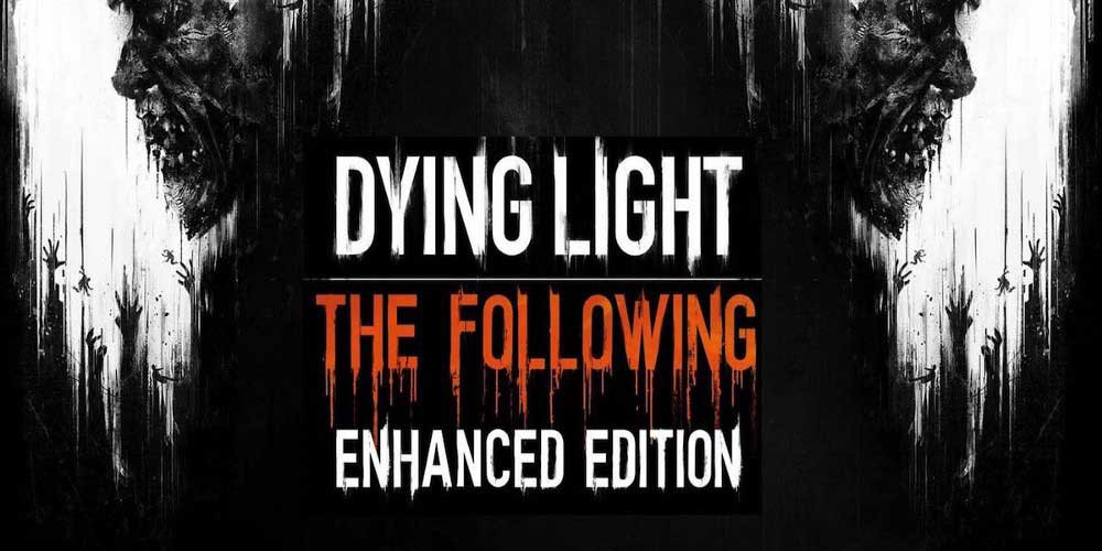 Let's Play: Dying Light Enhanced Edition with Eye Tracking
