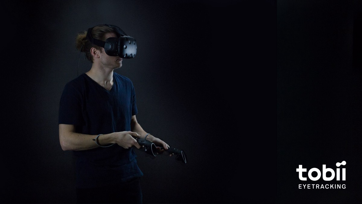Enhanced Avatar Interactions with Eye Tracking in VR Games.