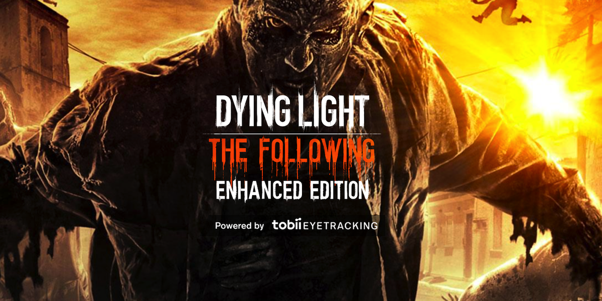 Eye Tracking now available in Dying Light
