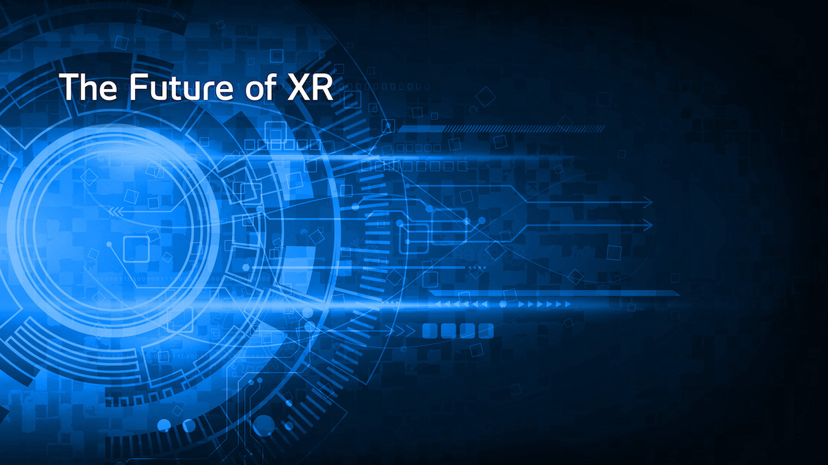 5 factors shaping the future of XR